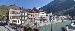 Projet de revitalisation Moûtiers / Cœur de Tarentaise