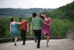 En 2018, osez danser en Cœur de Tarentaise !