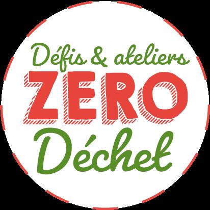 Ateliers et défis Zéro déchet