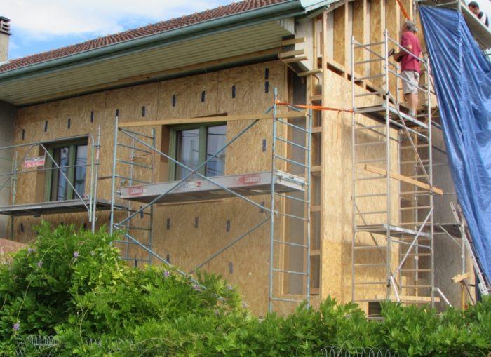 Conseils pour vos travaux de rénovation énergétique