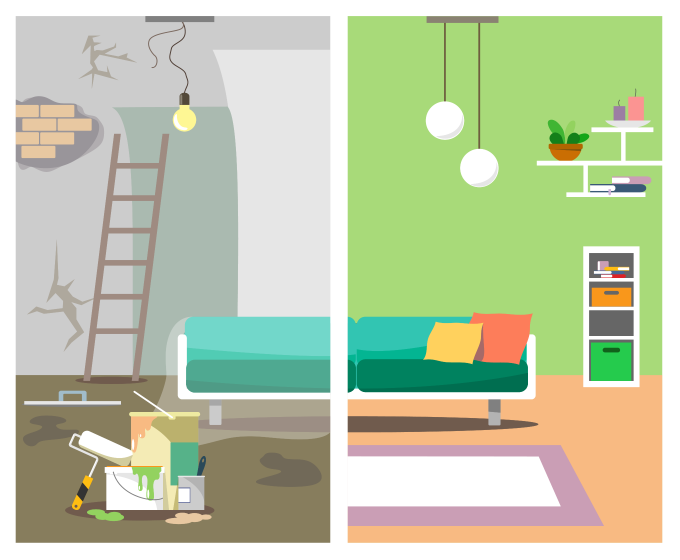 Habitat : vos projets et questions en confinement