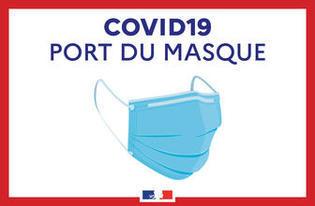 Infos COVID-19 : les mesures nationales et départementales